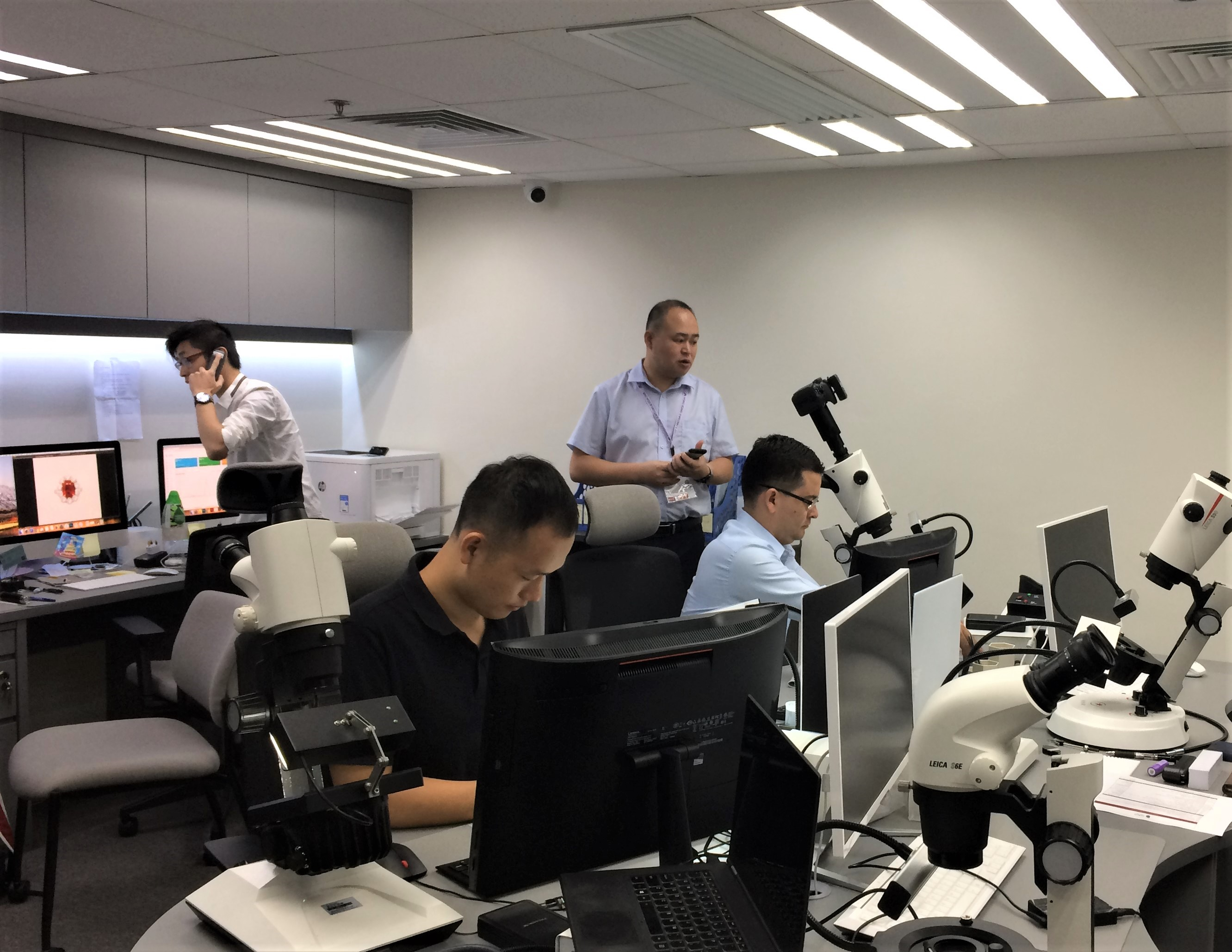 Guild Gem Labs Hong Kong